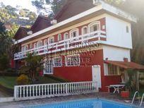 Casa em Teresópolis - Granja Guarani