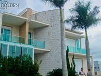 ALTO PADRÃO! Casa à venda, Jurerê Internacional, Florianópolis.