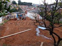 Terreno: Com 460 m² de área total