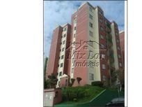 Apartamento no Bairro do Jardim Veloso - Osasco SP