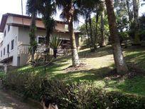 Ribeirão Pires SP casa com terreno de 2.240m²