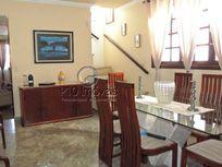 Casa 4 Dormitórios Sendo 1 suite e 2 vagas, na Vila Suzana Morumbi