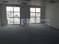 Capital Corporate Office -  Sala Comercial de 65m² com 2 vagas - Pronta