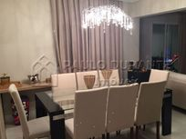 Cobertura Penthouse no Morumbi com 142 metros, 3 dormitorios, sendo 2 suites, 3 vagas