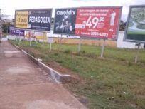 Area - 7.000m² - 70x100m - sao marcos - São José do Rio Preto - SP