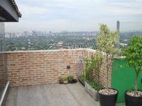 Cobertura com 2 quartos e Suites na (dado não fornecido), São Paulo, Alto da Lapa, por R$ 1.400.000