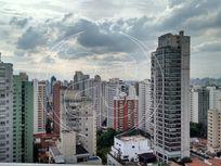 Cobertura com 4 quartos e Hidromassagem na AL DOS GUARAMOMIS, São Paulo, Moema