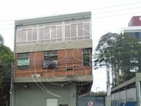 Edifício com 10 Vagas na AV JABAQUARA, São Paulo, São Judas