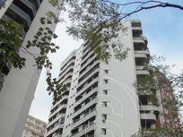 Apartamento com 2 quartos e 2 Vagas na R INDIANA, São Paulo, Brooklin Paulista
