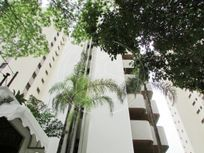 Apartamento com 4 quartos e Lavabo na AL DOS ANAPURUS, São Paulo, Moema