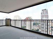 Cobertura à venda com com 310m² na Vila Nova Conceição