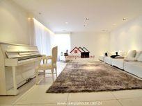 Apartamento para venda e locação com 370m² no Campo Belo