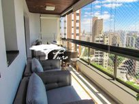 Apartamento com 4 quartos e Lavabo na R Professor José Horácio Meirelles Teixeira, São Paulo, Vila Suzana