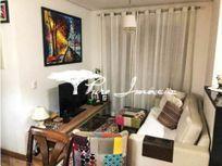 Apartamento com 2 quartos e Churrasqueira na R José da Silva Ribeiro, São Paulo, Vila Andrade