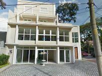 Edifício na AV VEREADOR JOSÉ DINIZ, São Paulo, Santo Amaro