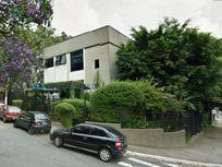 Edifício com Escritorio na AV DOS BANDEIRANTES, São Paulo, Planalto Paulista