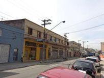 Edifício na R JÚLIO CÉSAR DA SILVA, São Paulo, Brás
