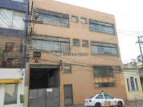 Edifício com Escritorio na R CONSELHEIRO BROTERO, São Paulo, Santa Cecília