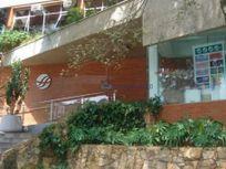 Edifício com Vestiario na R JOSÉ RAMON URTIZA, São Paulo, Vila Andrade