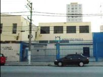 Comercial com Escritorio na R DO MANIFESTO, São Paulo, Ipiranga
