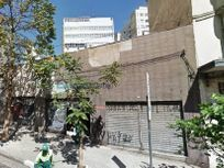 Terreno na R FRANCISCA MIQUELINA, São Paulo, Bela Vista