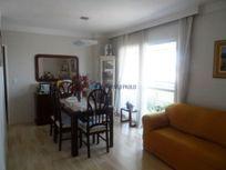Apartamento com 3 quartos e Churrasqueira na R DAS SERINGUEIRAS, São Paulo, Vila Parque Jabaquara