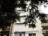 Edifício na AV BERNARDINO DE CAMPOS, São Paulo, Paraíso