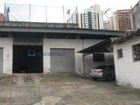 Comercial com 10 Vagas na AV BOSQUE DA SAÚDE, São Paulo, Vila da Saúde