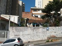 Terreno com Aceita negociacao na R NOSSA SENHORA DA SAÚDE, São Paulo, Jardim Previdência