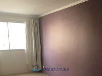 Apartamento com 2 quartos e Wc empregada na R GUACURIS, São Paulo, Vila Parque Jabaquara