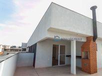 Cobertura com 3 quartos e 4 Andar na AV GENERAL VALDOMIRO DE LIMA, São Paulo, Jabaquara