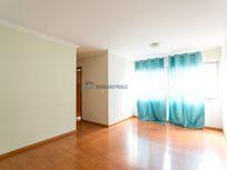 Apartamento com 2 quartos e Armario cozinha na R Dom Manuel de Andrade, São Paulo, Vila Gumercindo