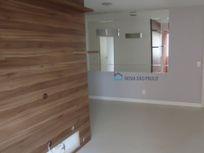 Apartamento com 3 quartos e Suites na R Dos Tapes, São Paulo, Cambuci