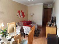 Apartamento com 3 quartos e Salas na R Dom Mateus, São Paulo, Vila Monumento