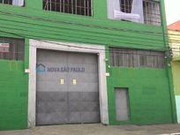 Edifício com Aceita negociacao na R 21 de Abril, São Paulo, Brás