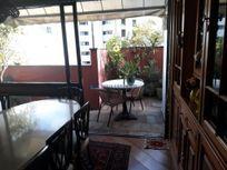 Cobertura com 3 quartos e 3 Vagas na AV Divino Salvador, São Paulo, Planalto Paulista