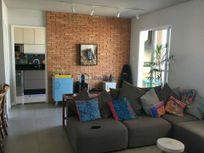 Apartamento com 2 quartos e Suites na R Correia de Lemos, São Paulo, Chácara Inglesa