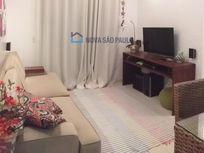 Apartamento com 2 quartos e Area servico na R São Francisco de Assis, Diadema, Centro