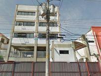 Edifício na R VICENTE DE CARVALHO, São Paulo, Cambuci