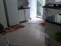 Casa com 4 quartos e Aceita negociacao na R ANTÔNIA DANELUZ CURY, Diadema, Centro