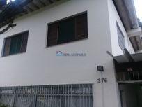 Casa com 3 quartos e Salas na R Washington Luiz, Diadema, Centro