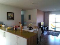 Apartamento com 3 quartos e Armario cozinha na R Professor Evandro Caiafa Esquivel, Diadema, Centro