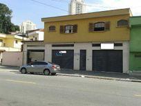 Edifício na AV ÁGUA FUNDA, São Paulo, Jabaquara