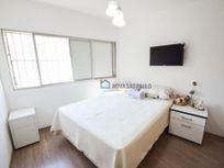 Apartamento com 3 quartos e Churrasqueira na R DAS GRUMIXAMAS, São Paulo, Vila Parque Jabaquara