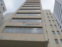 Edifício com Copa na AV JABAQUARA, São Paulo, Jabaquara