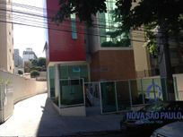 Comercial com Salas na R NAPOLEÃO DE BARROS, São Paulo, Vila Clementino