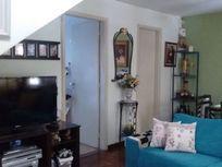 Casa com 3 quartos e Wc empregada na R DOM JERÔNIMO OSÓRIO, São Paulo, Jardim Umuarama