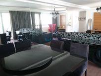 Cobertura com 4 quartos e Armario cozinha na AL DOS GUAIÓS, São Paulo, Planalto Paulista