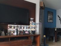 Apartamento com 3 quartos e Vagas na R Carneiro da Cunha, São Paulo, Vila da Saúde