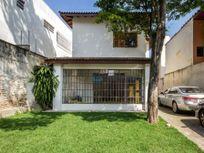 Casa com 3 quartos e 2 Salas na AL Dos Anapurus, São Paulo, Planalto Paulista